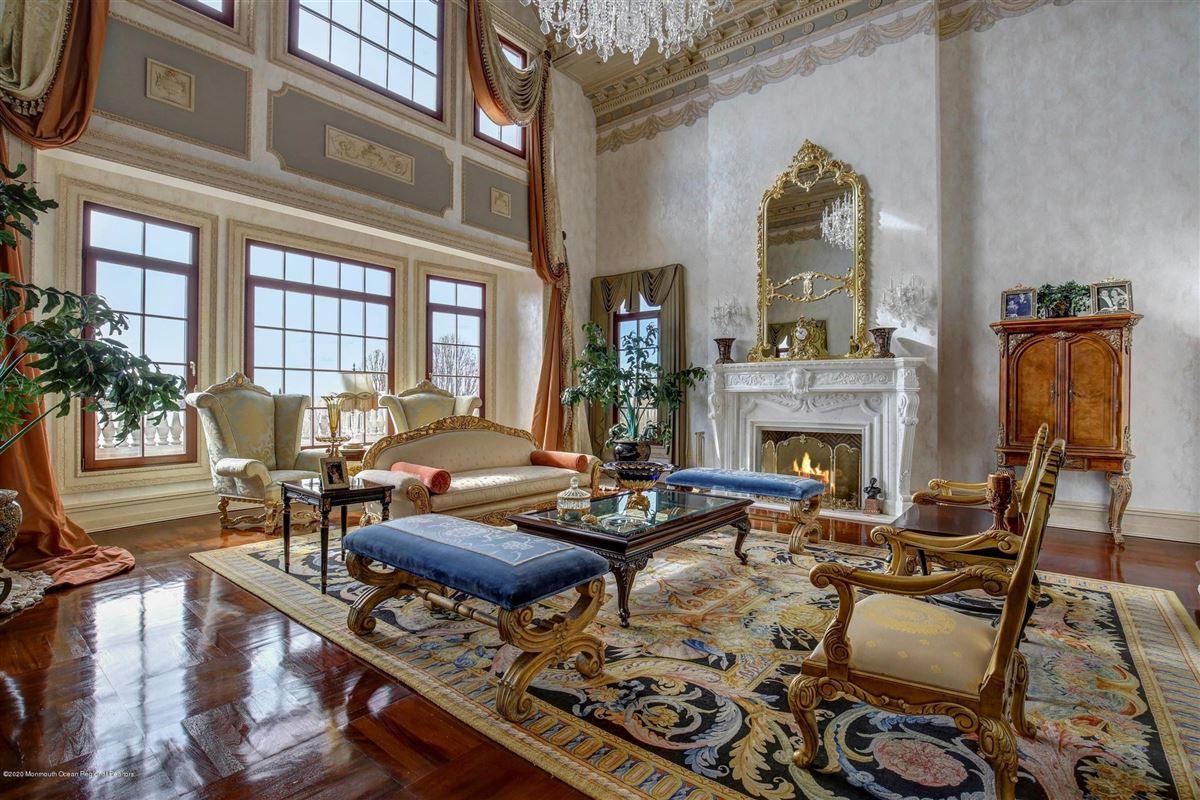 premier waterfront estate luxury real estate