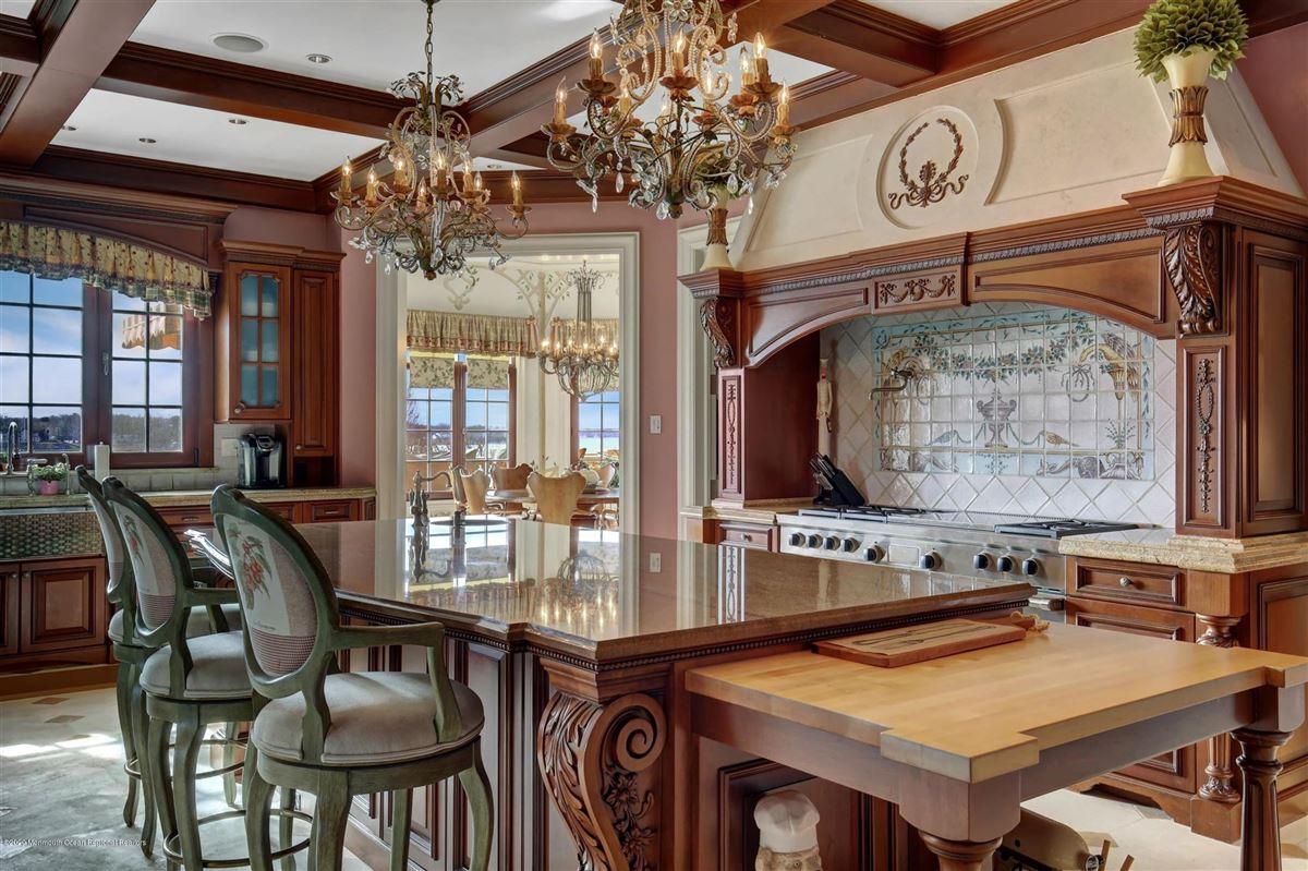 premier waterfront estate luxury homes