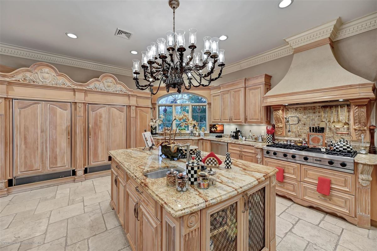 unparalleled Rumson Gated Estate luxury real estate