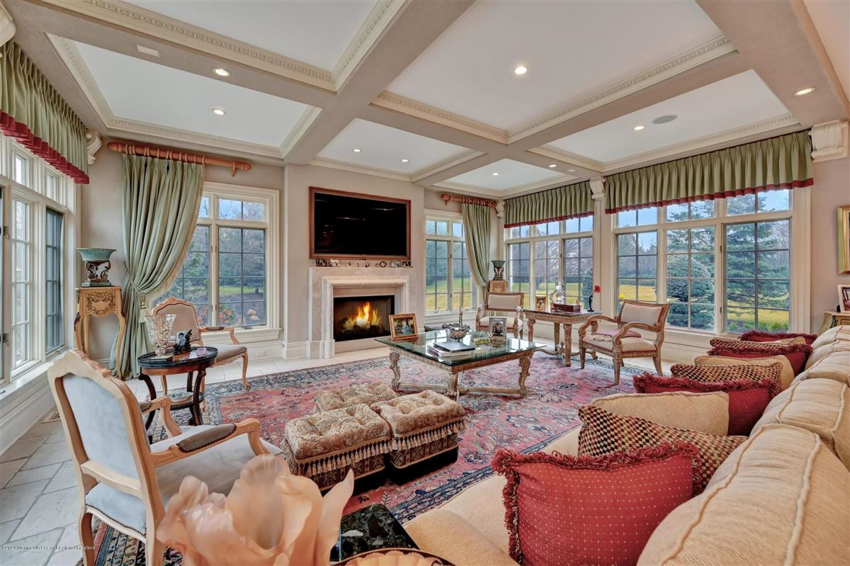 Luxury properties unparalleled Rumson Gated Estate