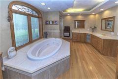 Impressive Brick two-Story home luxury properties
