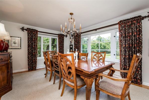 a Fabulous private wooded setting  luxury real estate