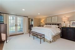 a Fabulous private wooded setting  mansions