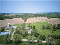 Luxury real estate WINDY RIDGE FARM