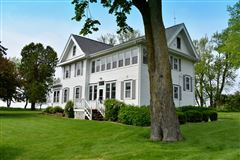 WINDY RIDGE FARM luxury real estate