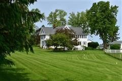 Luxury properties WINDY RIDGE FARM