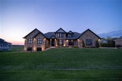 Luxury real estate Completely custom bristol home