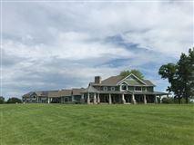Mansions in astounding estate