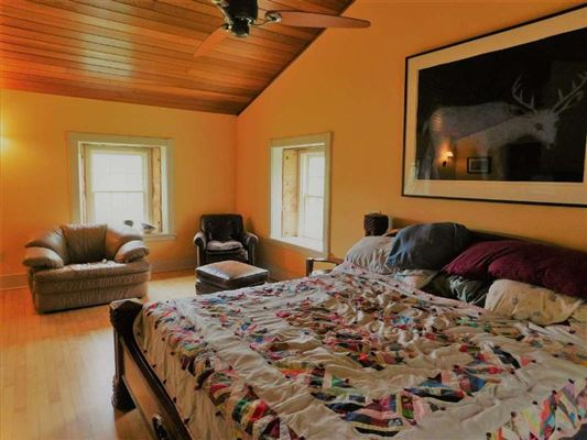 Luxury homes Lovely Wyoming Valley Century farm