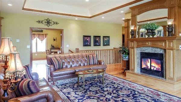 Luxury real estate Million Dollar Views