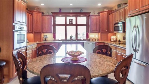 Million Dollar Views luxury real estate