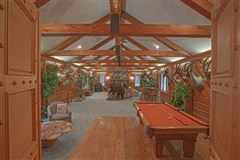 Flying J Ranch - unique 700 acre property luxury real estate