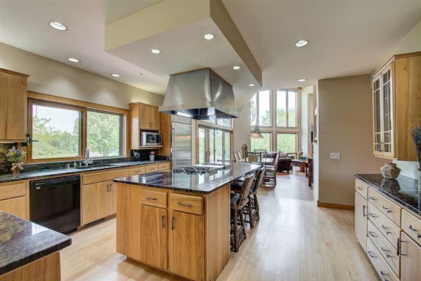 Luxury properties amazing 100-plus-acre estate