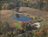 Luxury properties a truly amazing 105 acre estate in weston