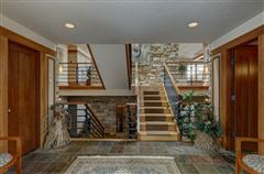 Luxury homes a truly amazing 105 acre estate in weston