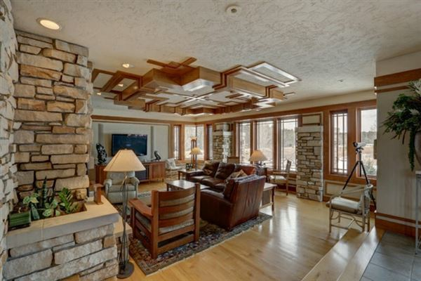 a truly amazing 105 acre estate in weston luxury homes