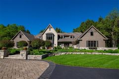 A Spacious, Custom-built Home or Corporate Retreat luxury homes