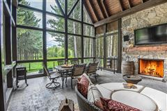 A Spacious home on 50 acres luxury real estate