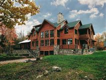 Luxury real estate Wisconsin River Executive Style Estate