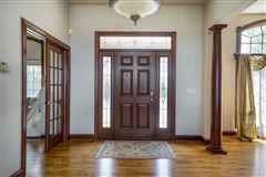 Premier Lake Butte des Morts Home luxury real estate