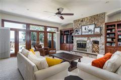 Luxury properties Premier Lake Butte des Morts Home