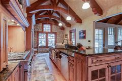 Mansions STUNNING HOME ON PRIVATE WOODED BIG CEDAR EAST SIDE