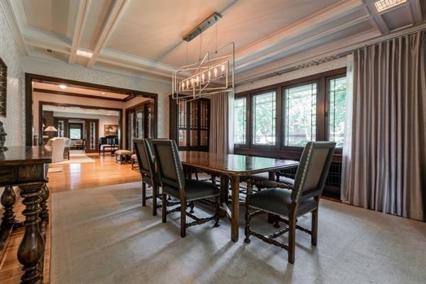 Luxury homes in lovingly updated la crosse home