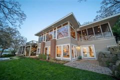 Luxury real estate Perfectly designed and sited custom home