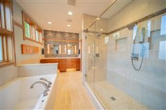 Perfectly designed and sited custom home luxury properties