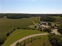 an amazing 198 acre farm in cross plains luxury properties