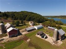 Luxury homes in an amazing 198 acre farm in cross plains