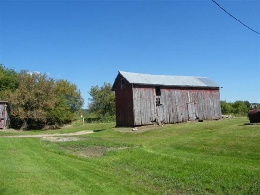 an amazing 198 acre farm in cross plains luxury homes