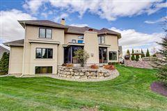 custom home in desirable Blackhawk subdivision luxury real estate