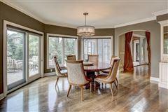 custom home in desirable Blackhawk subdivision mansions