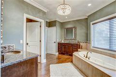Luxury real estate custom home in desirable Blackhawk subdivision