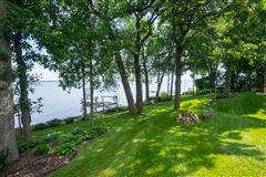 glorious private waterfront setting luxury properties