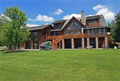 Cedar Hill Ranch luxury properties