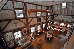 Luxury properties 1914 Historic Cooksville Farm
