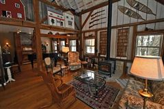 1914 Historic Cooksville Farm luxury properties