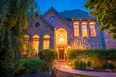 Luxury real estate one-of-a-kind home full of special upgrades