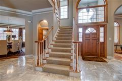 Luxury properties one-of-a-kind home full of special upgrades