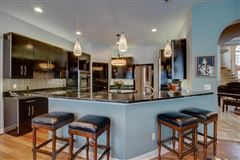 one-of-a-kind home full of special upgrades luxury properties