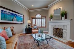 Mansions one-of-a-kind home full of special upgrades