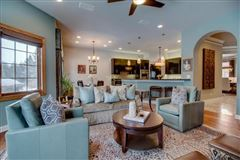 one-of-a-kind home full of special upgrades mansions