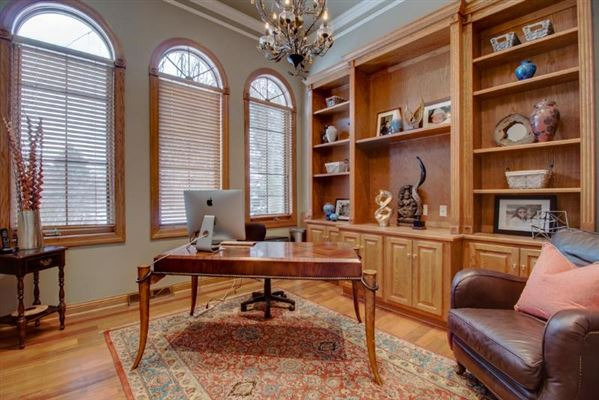 one-of-a-kind home full of special upgrades luxury real estate