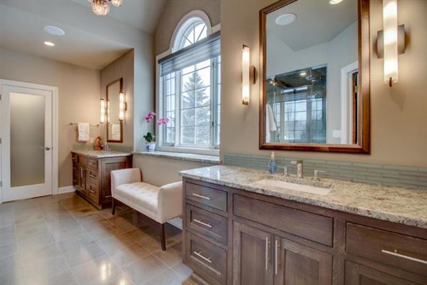 Luxury homes one-of-a-kind home full of special upgrades