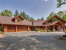 Luxury properties Lost Loon Lodge - spectacular turnkey opportunity