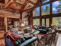 Mansions in Lost Loon Lodge - spectacular turnkey opportunity