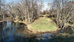 Luxury properties rare 94-acre private wooded estate site