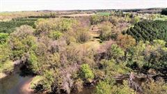 rare 94-acre private wooded estate site luxury real estate